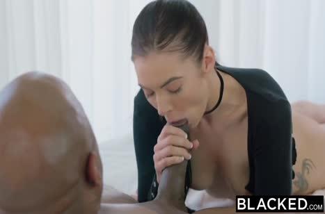 Секси брюнеточки знают любые позиции #2266