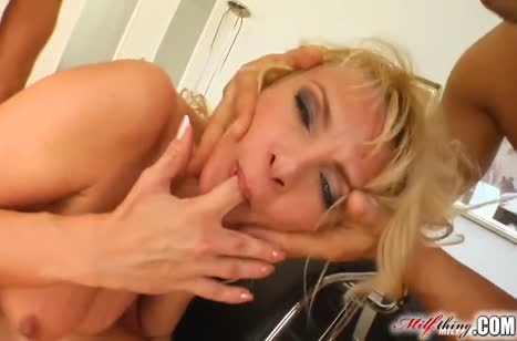 Сочная порнуха с двойным проникновением #1111 бесплатно